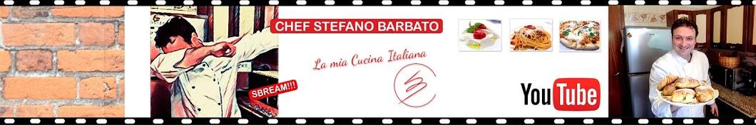 YouTube - Chef Stefano Barbato