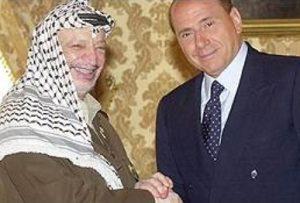 Arafat Berlusconi