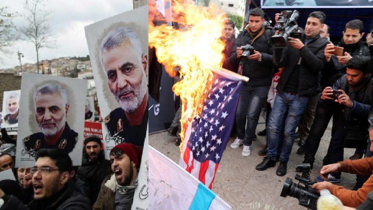 Iran, Soleimani, Trump. Cosa sta realmente succedendo a Baghdad ?